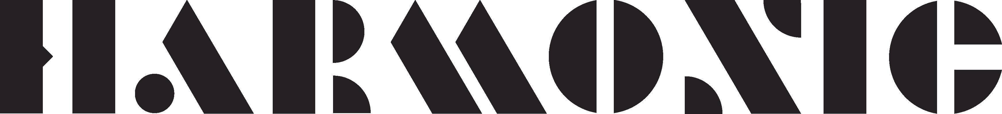 Harmonic Wordmark Logo